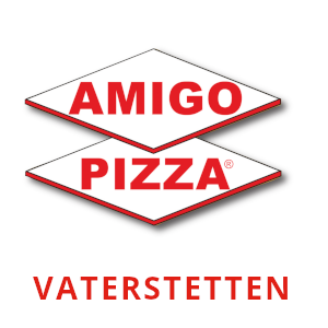 Logo Amigo pizza